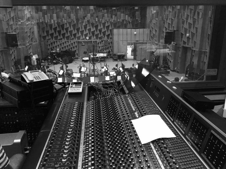 Jim Copperthwaite – Inside Music for Picture