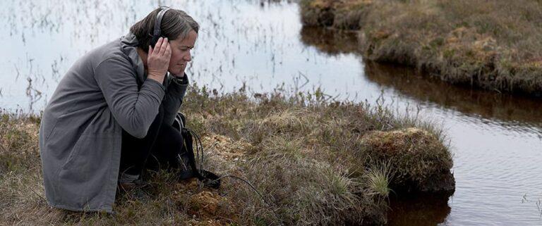Kathy Hinde – Re-wilding Water Data
